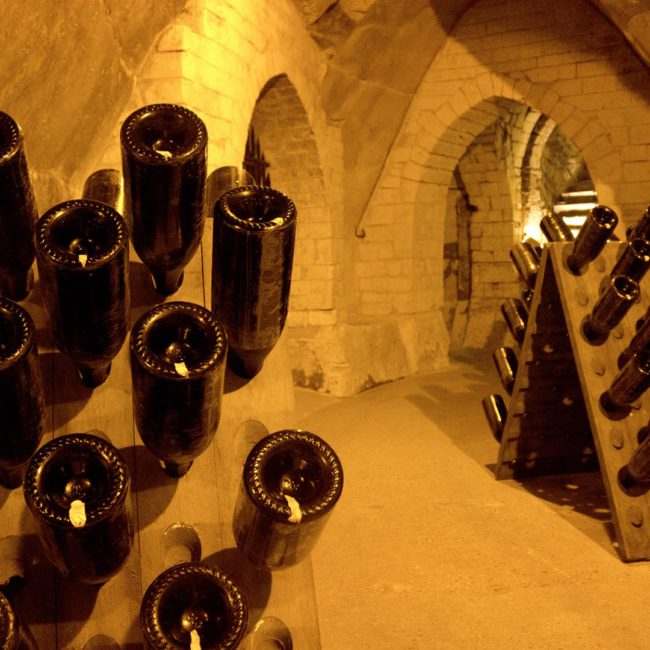 Cave Chambre d hote champagne